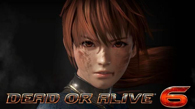 TEST de Dead Or Alive 6: Un peu moins sexy sur la forme, mais toujours autant sur le fond