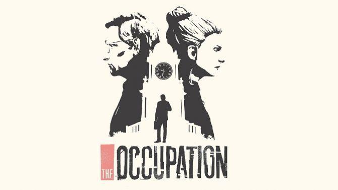 TEST de The Occupation : Une enquête qui patine