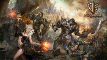 Dragon Knights Online, impressions qui ne mènent pas bien loin