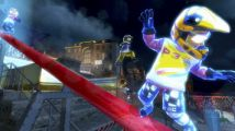 Concours Red Bull Crashed Ice Kinect : les résultats