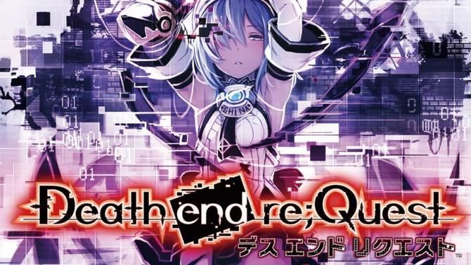 TEST de Death end re;Quest: Enfin un bon J-RPG chez Compile Heart!