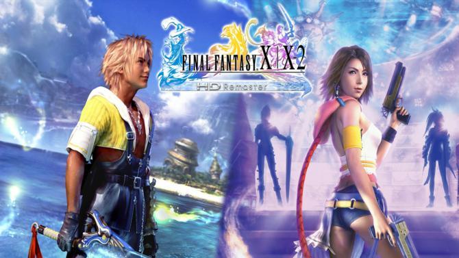 TEST de Final Fantasy X / X-2 HD Remaster (Switch) : Du JRPG entre tradition et modernité
