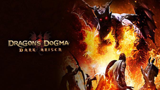 TEST de Dragon's Dogma Dark Arisen : Un dragon qui bat de l'aile sur Switch