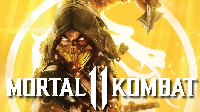 TEST de Mortal Kombat 11 : Alors, il est pas mortel ce jeu de combat?