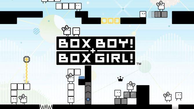 TEST DE BOXBOY! + BOXGIRL! : Encore mieux à deux ?