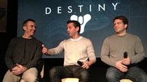 Destiny : sortie garantie sur 360, PS3... mais pas cette année