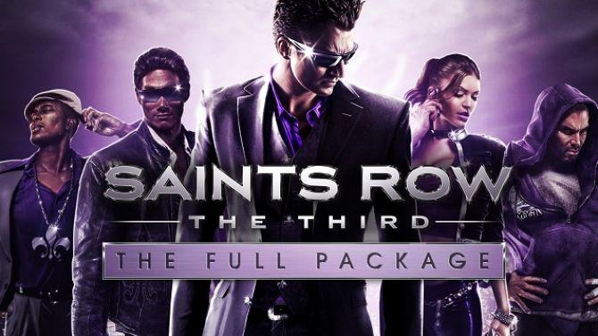 TEST de Saints Row The Third : Switch et gros paquet