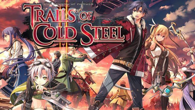 TEST FLASH de Legend of HeroesTrails of Cold Steel II: Ça tient toujours la route sur PS4?