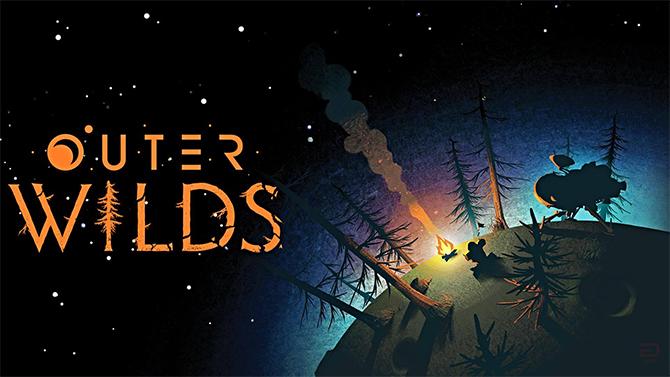 TEST d'Outer Wilds : Dans l'espace, tout le monde vous entendra jubiler