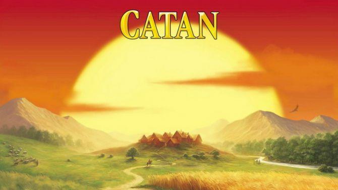 TEST de CATAN : De quoi ranger le jeu de société ?