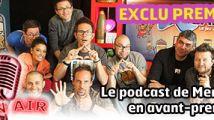 PREMIUM : le podcast 254 disponible en avant-première