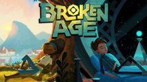 """Broken Age : la """"Double Fine Adventure"""" a un nom"""