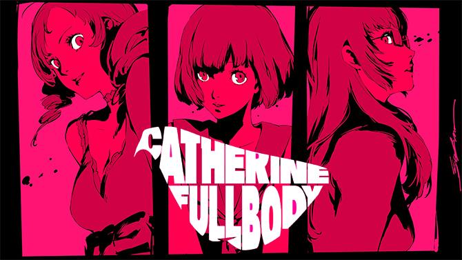 TEST de Catherine Full Body : Un remake qui nous a mis en émoi