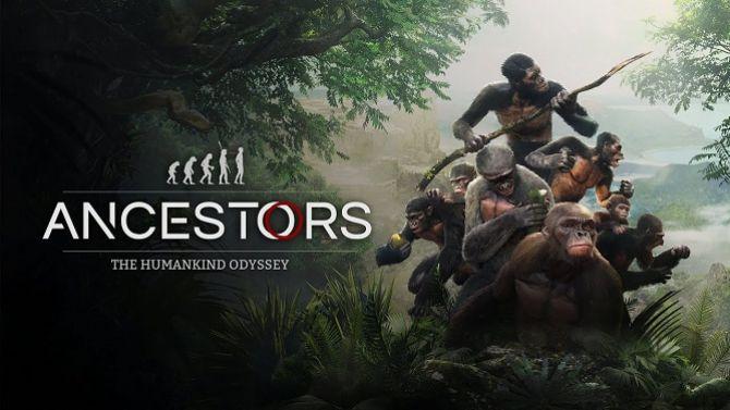 TEST de Ancestors The Humankind Odyssey : Aux origines, de l'innovation et de l'émotion
