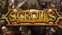 Scrolls : la bêta arrive en avril