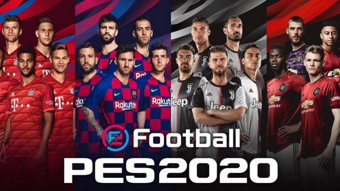 TEST de eFootball PES 2020 : Le titulaire presque indiscutable de votre salon