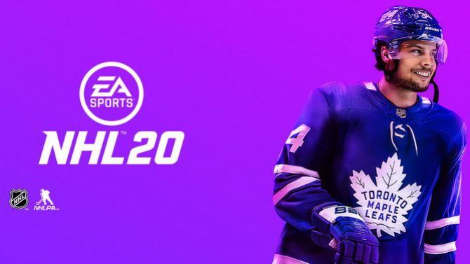 TEST de NHL 20 : Une simulation froide comme la glace ?