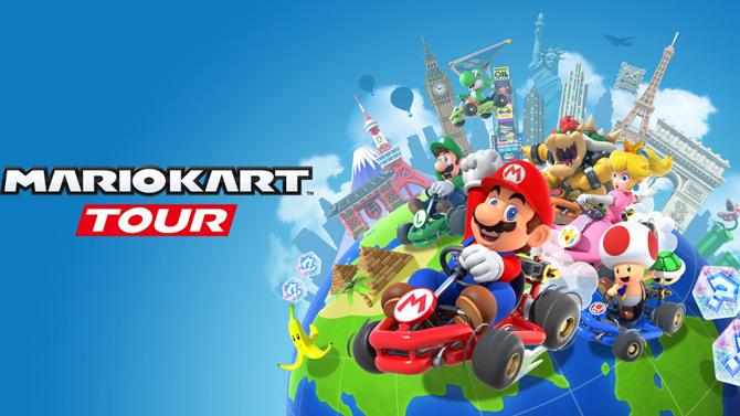 TEST de Mario Kart Tour : Un détour payant sur mobiles ?