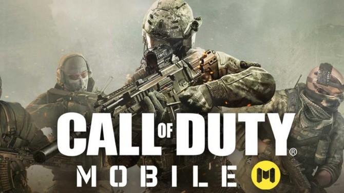 TEST de Call of Duty Mobile : Tout d'un grand