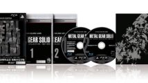 MGS : The Legacy Collection, prix, date et site nippon