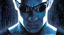 Test : The Chronicles of Riddick : Assault on Dark Athena (PS3)