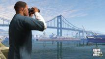 GTA V : 12 nouvelles images de jeu