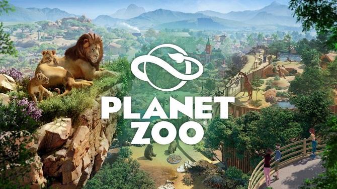 TEST de Planet Zoo : Un jeu de gestion écolo, au poil et bien touffu