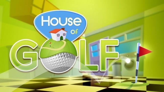 TEST de House of Golf : Mini-golf à prix mini