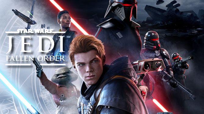 TEST de Star Wars Jedi Fallen Order : Quand le pouvoir de la Force rencontre Tomb Raider et Sekiro