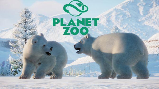 TEST de Planet Zoo Pack Arctique : Un DLC ultra rafraîchissant
