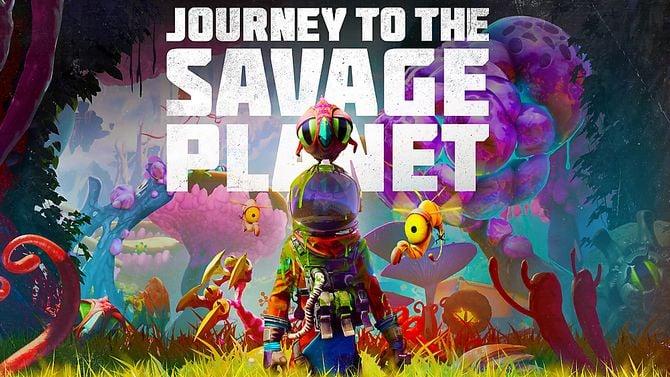 Google rachète le studio montréalais Typhoon (Journey to the Savage Planet)
