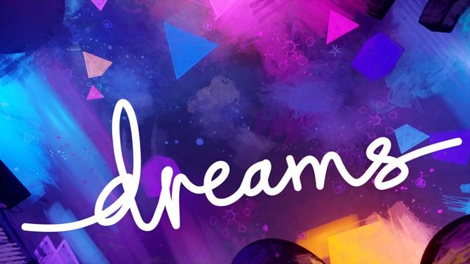 TEST de Dreams PS4 : Une vraie fabrique à rêves ?