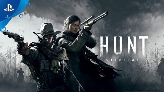 TEST de Hunt Showdown PS4 : Un portage réussi pour cet excellent FPS coop