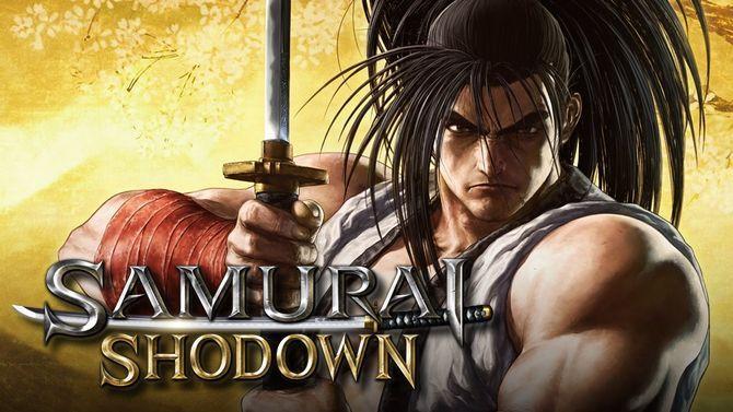 TEST de Samurai Shodown Switch : La lame de l'épée s'émousse sur l'hybride de Nintendo