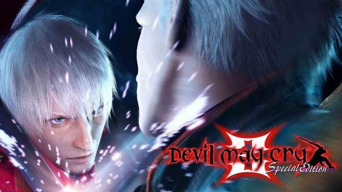 TEST de Devil May Cry 3 Special Edition : La résolution VHS sur Switch, ça fait pleurer le diable!