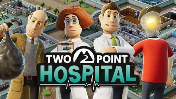 TEST de Two Point Hospital PS4 : Les consoles aussi ont droit aux virus