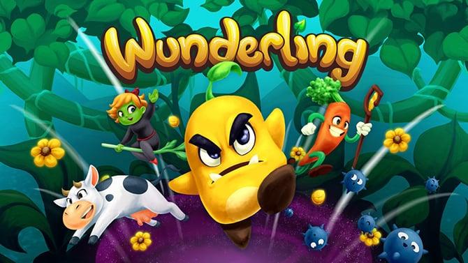 TEST de Wunderling : Le meilleur jeu dont vous n'êtes pas le héros