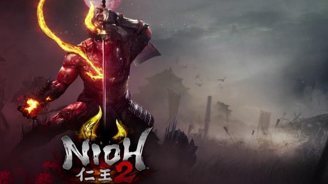 TEST de Nioh 2 (PS4) : La Team Ninja au sommet de son art !