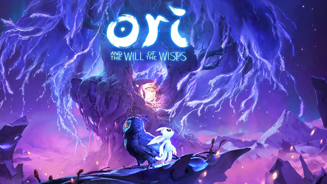 TEST d'Ori and the Will of the Wisps : Le plus beau des metroidvania ?