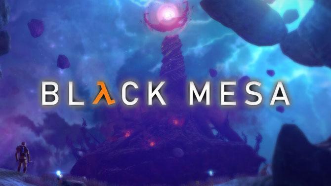 TEST de Black Mesa : Avec Half-Life, on prend toujours son pied (de biche)