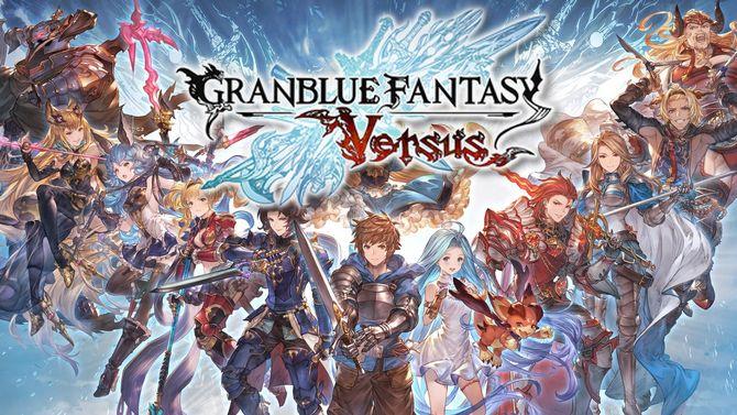 TEST de Granblue Fantasy Versus : Aussi beau que FighterZ, aussi bon que BlazBlue?