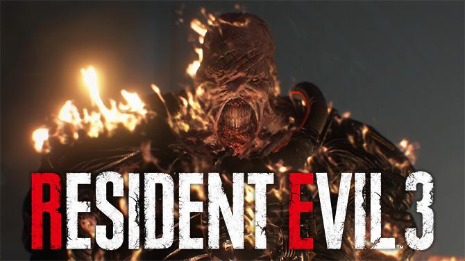 TEST de Resident Evil 3 : Difficile de passer après Resident Evil 2 et Mr X