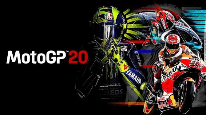 TEST MotoGP 20 : En roue libre ou en chute libre ?