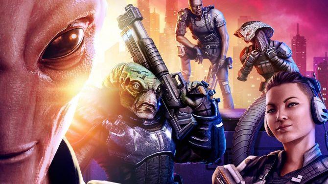 TEST XCOM Chimera Squad : Un spin-off surprise qui fait mouche ?