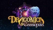 Dragonica s'étend avec Cassiopeia en vidéo