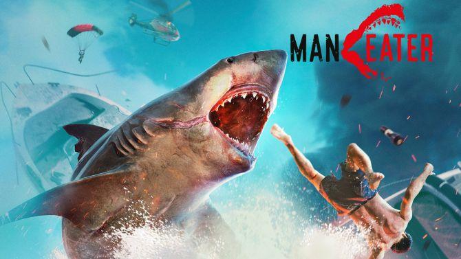 TEST de Maneater : Quand un requin tourne en rond, c'est mauvais signe