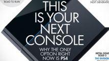 """Edge : """"pourquoi la PS4 est la seule option actuellement"""""""