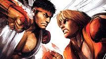 TEST. Street Fighter IV (PC)