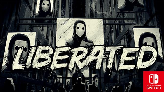 TEST de Liberated  : La vraie libération, c'est d'en voir le bout !