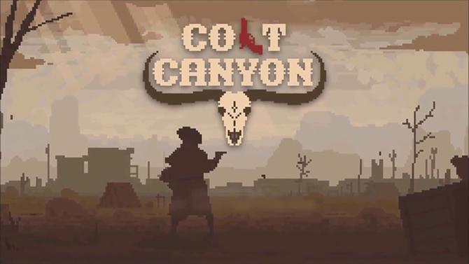 TEST de Colt Canyon : Un Rogueline Miami en plein Far West